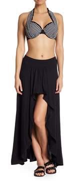 Ach'e A Che' Naoimi Hi-Lo Skirt
