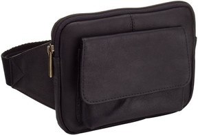Le Donne Leather Waist Bag - Journey