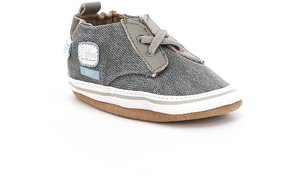 Robeez Baby Boys Newborn-24 Months Cool & Casual Soft-Sole Shoes