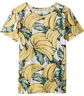 Appaman Kids Banana Printed Tee Boy's T Shirt