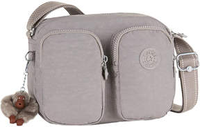 Kipling Patti small nylon cross-body bag