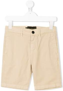 Finger In The Nose classic chino shorts