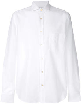 Paul Smith button pocket shirt