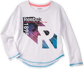 Reebok Girls' Rebel Shirt