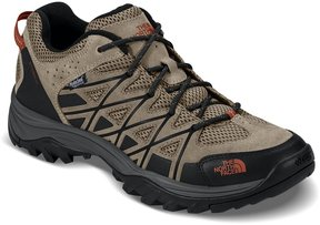 The North Face Men s Storm III Waterproof Low Breathable Mesh Hiking Shoes