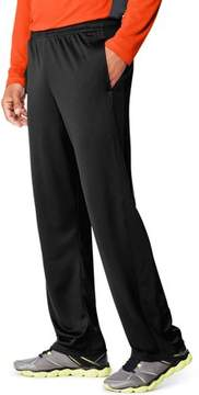 Hanes Sport Big Men's X-Temp Performance Training Pants with Pockets
