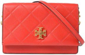 Tory Burch Georgia Mini Bag - LIBERTY RED - STYLE