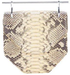 M2Malletier Python Amor Fati Bag