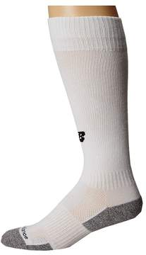 New Balance All Sport Over The Calf Tube Crew Cut Socks Shoes