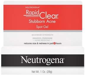 Neutrogena Rapid Clear Stubborn Acne Spot Gel