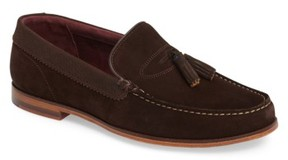 Ted Baker Men's Dougge Tassel Loafer