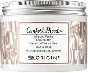 Origins Comfort mood vanilla body soufflé 200ml