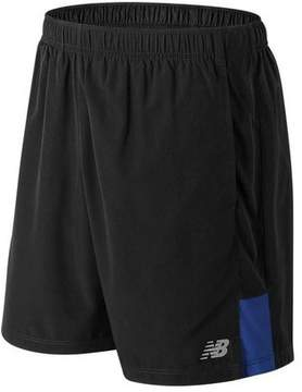 New Balance Men's MS81281 Accelerate 7' Short