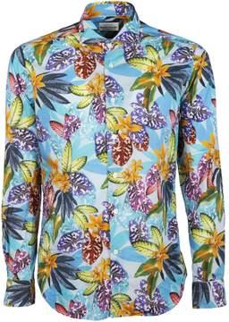 Robert Friedman Hawaiian Shirt