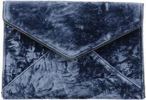 Rebecca Minkoff Handbags - DARK BLUE - STYLE