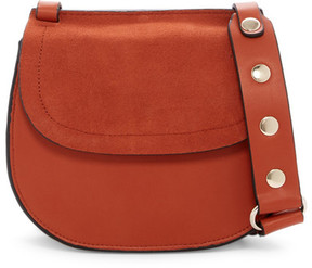 French Connection Celia Saddle Crossbody