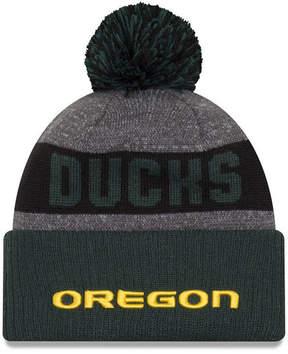 New Era Oregon Ducks Sport Knit Hat