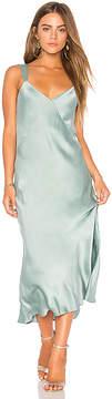 Capulet Ally Midi Slip Dress
