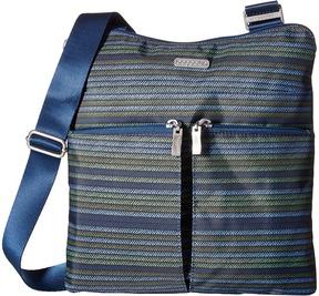 Baggallini - Horizon Crossbody Cross Body Handbags