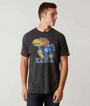 Original Retro Brand Kansas Jayhawks T-Shirt