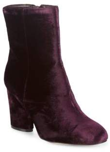 Saks Fifth Avenue Designed Booties