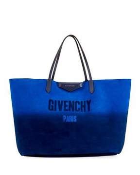 Givenchy Antigona Shopping Large Gradient Tote Bag