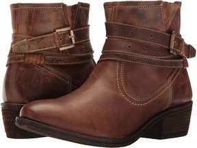 Dingo Bay Ridge Cowboy Boots