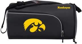 NCAA Iowa Hawkeyes Squadron Duffel Bag by Northwest