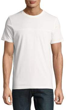 Selected Classic Cotton Tee