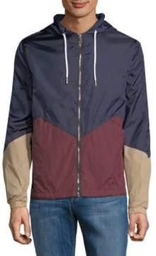 Sovereign Code Carlton Hooded Jacket