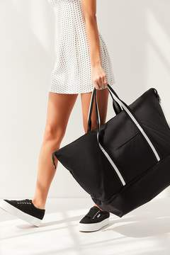 Urban Outfitters Nylon Weekender Bag