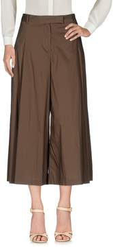 Cividini 3/4-length shorts