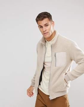 Esprit Teddy Fleece Jacket