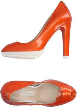 Dibrera BY PAOLO ZANOLI Pumps
