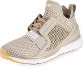 Puma Men's Ignite Limitless Mesh Sneakers
