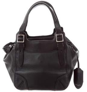 Rag & Bone Mini Bradbury Box Duffel