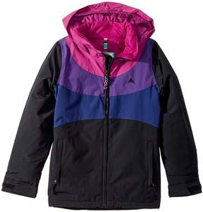 Burton Girls Heart Jacket Girl's Coat