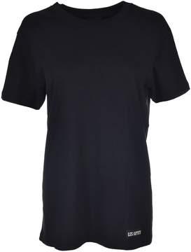 Les (Art)ists Les Artists Round Neckline T-shirt