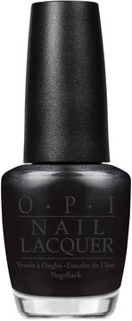 Opi Nail Lacquer, My Gondola or Yours?