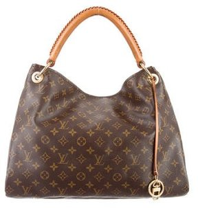 LOUIS-VUITTON - HANDBAGS - HOBO-BAGS