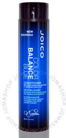 Joico Balance Blue by Conditioner 10.1 oz (300 ml)