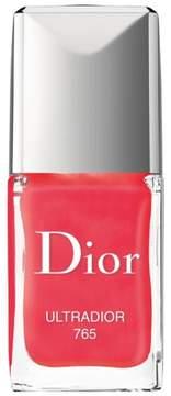 Dior 'Addict - Vernis' Gel Shine & Long Wear Nail Lacquer - 765 Ultradior