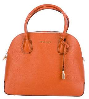 MICHAEL Michael Kors Mercer Dome Satchel
