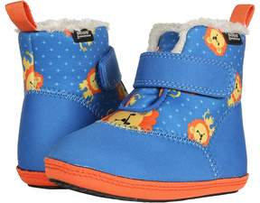 Bogs Elliot Lion Boys Shoes