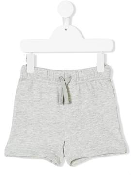 Stella McCartney drawstring shorts