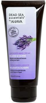 Ahava Dead Sea Essentials by Lavender Hand Cream