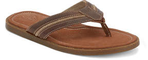 Lucky Brand Lawlor Flip Flop