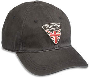 Lucky Brand TRIUMPH MOTORCYCLES PATCH