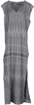 Baja East Long dresses