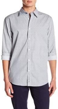 Ben Sherman Check Regular Fit Shirt